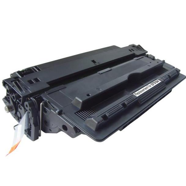HP Compatible Q7516A CART309 Black Premium Generic Toner