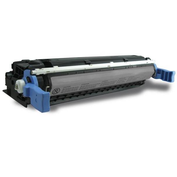 HP Compatible C9720A 4600B 4650B Black Premium Generic Toner Cartridge