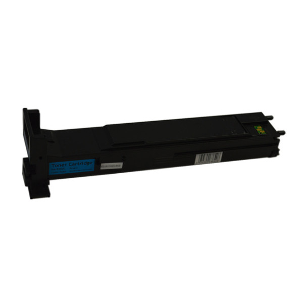 A06V493 Premium Generic Cyan Toner Cartridge
