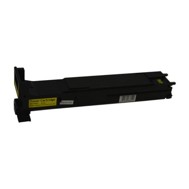 A06V293 Premium Generic Yellow Toner Cartridge