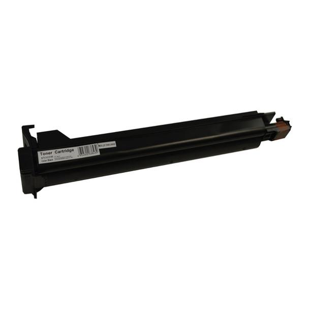 Bizhub C200 Black Premium Generic Toner Cartridge