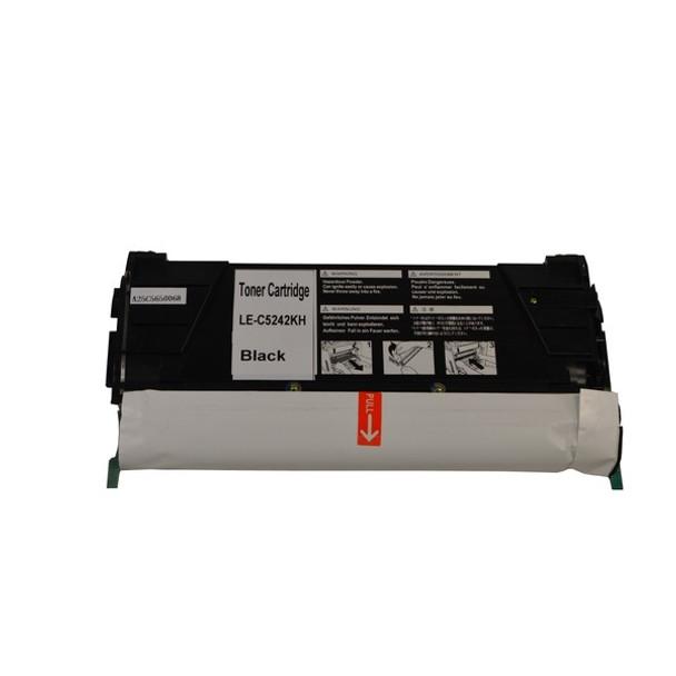 C5240KH Black Generic Toner Cartridge