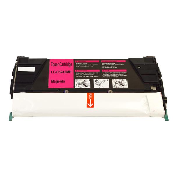 C5240MH Magenta Generic Toner Cartridge