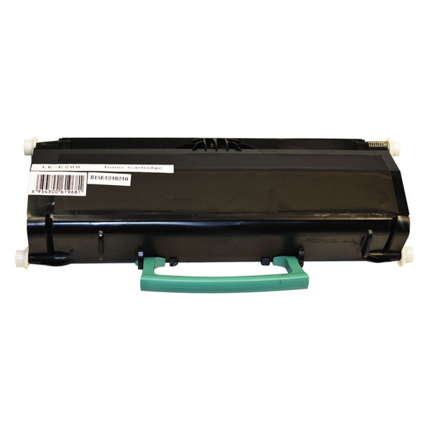 E260 Black Generic Toner Cartridge
