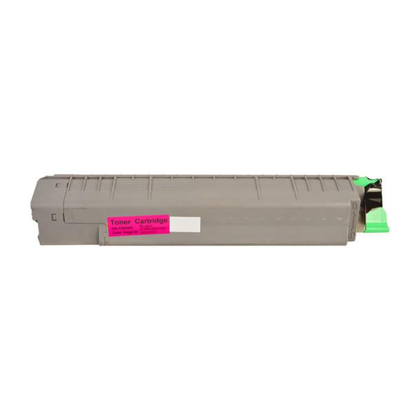 C8600 Premium Generic Magenta Toner