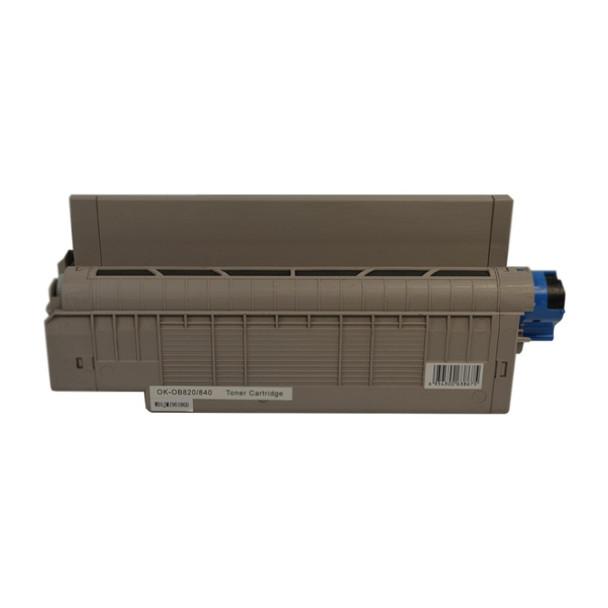 B820 Black Premium Generic Toner Cartridge