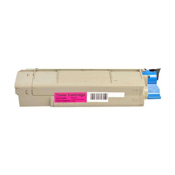 C610 44315310 Magenta Premium Generic Toner Cartridge