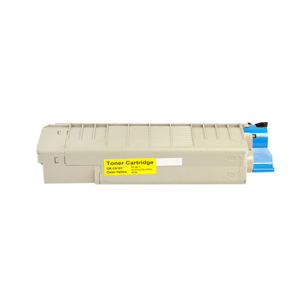 C610 44315309 Yellow Premium Generic Toner Cartridge