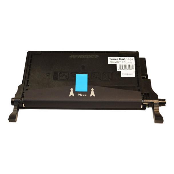CLT-K609S Premium Generic Black Toner
