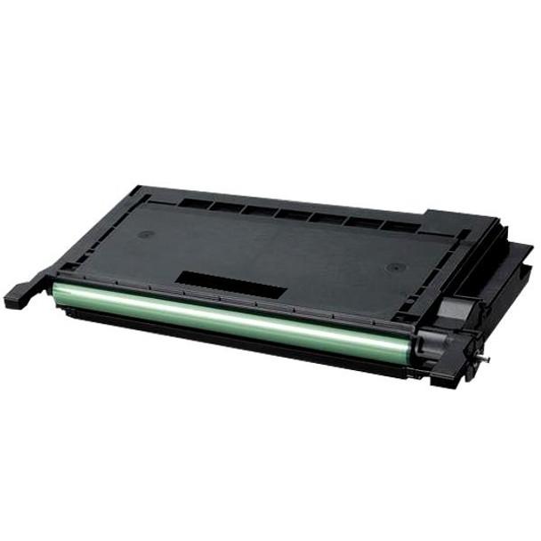 CLP-K660B Black Premium Generic Toner