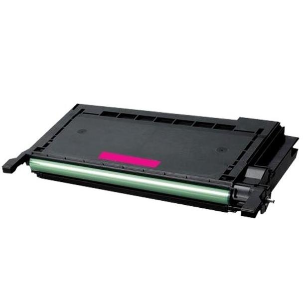 CLP-M660B Magenta Premium Generic Toner