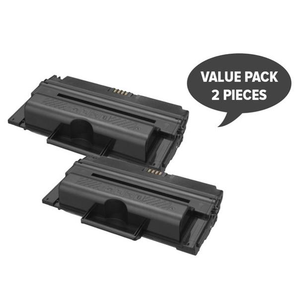 2 x MLT-D208L Black Premium Generic Toner