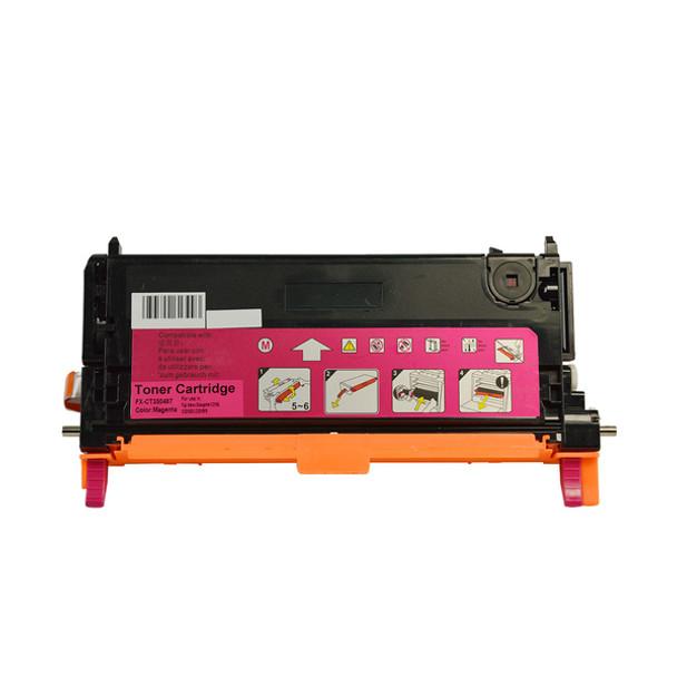 CT350487 Premium Generic Magenta Toner