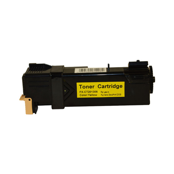 CT201306 Yellow Generic Toner Cartridge