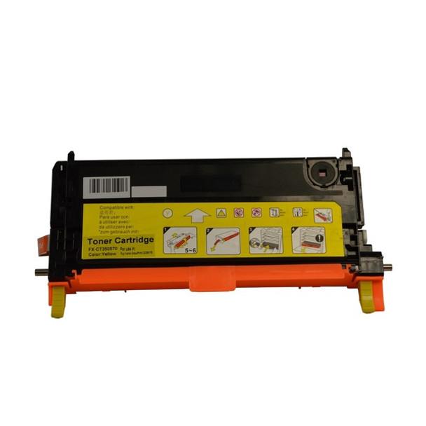 CT350570 Yellow Premium Generic