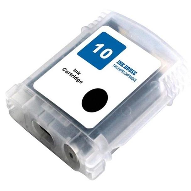 HP Compatible #10 #11 #12 Black Compatible Inkjet