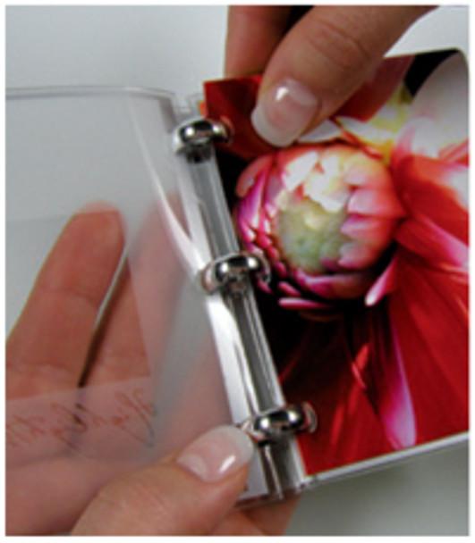 DIY Inkjet Photo Album 4 x 3 Size