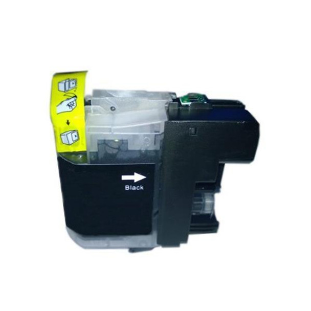 LC133 Black Compatible Inkjet Cartridge