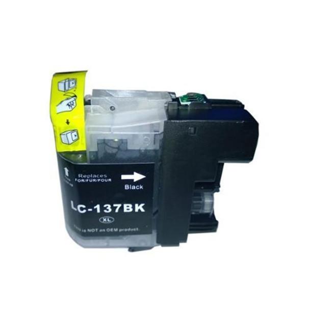 LC137XL Black Compatible Inkjet Cartridge