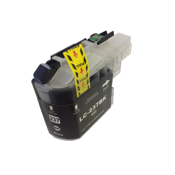 LC237XL Black Premium Generic Inkjet Cartridge