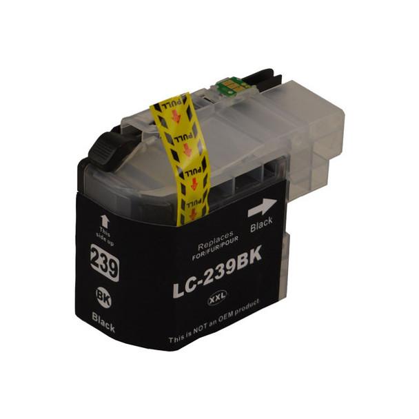 LC-239BkXL Premium Compatible Inkjet Cartridge