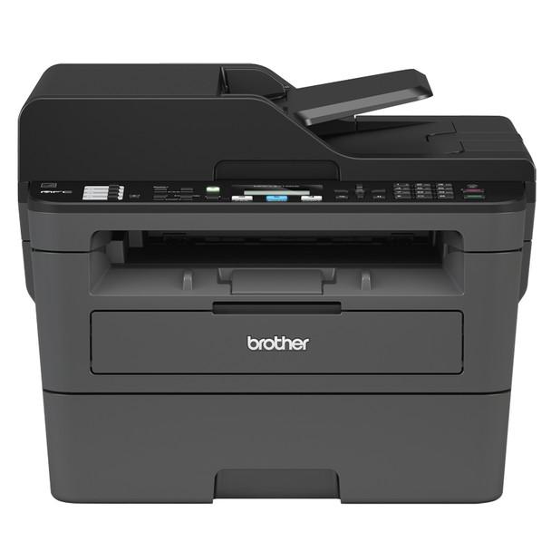 Brother Multi Function Mono Chrome Laser Printer (MFC-L2710DW)