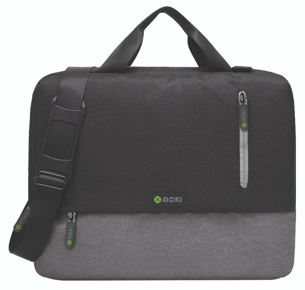 "Moki Odyssey Satchel - Fits up to 15.6"" Laptop"
