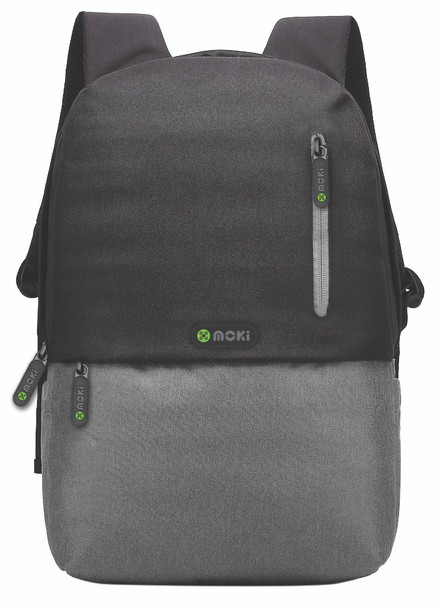 "Moki Odyssey BackPack - Fits up to 15.6"" Laptop"