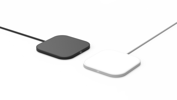 HYPHEN Wireless Earbuds - Wireless Charger