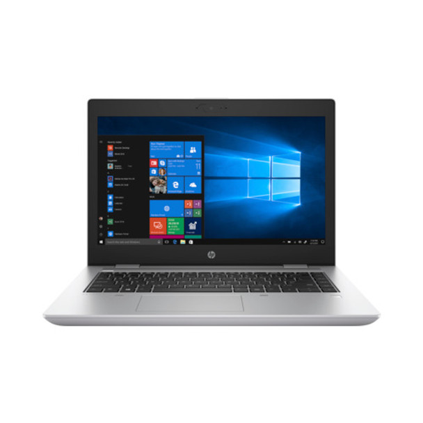 "HP ProBook 640 G5 14"" FHD IPS i5-8365U 8GB 256GB SSD WIN10 PRO UHD620 Backlit 3CELL 1YR ONSITE WTY W10P Notebook (7PU77PA)"