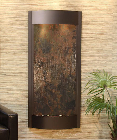 Indoor Wall Fountains Free Shipping On All Fountains