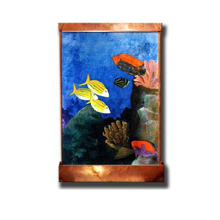 Aquarium Wall Fountain