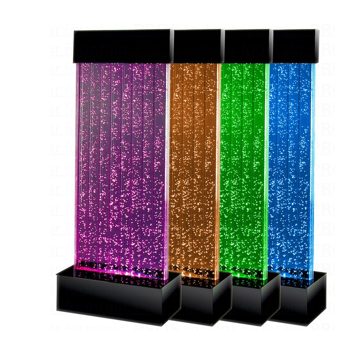 Water Panel Bubble Fountain - Large