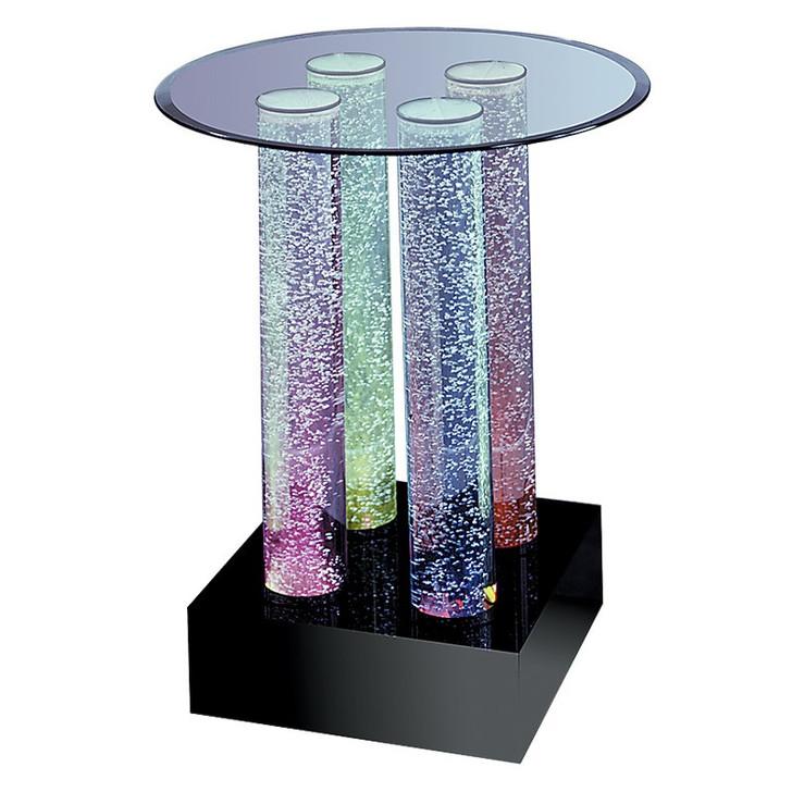 Aqua Bar Bubble Table