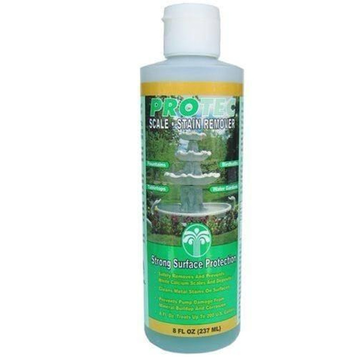 Protec Fountain Cleaner - Indoor Fountain Pros