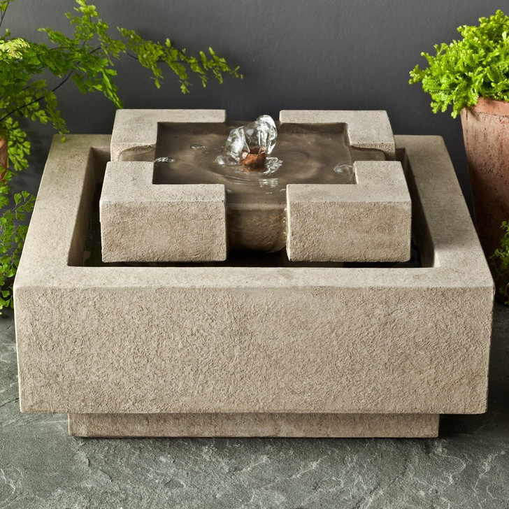 Escala Mini Series Fountain - Indoor Fountain Pros