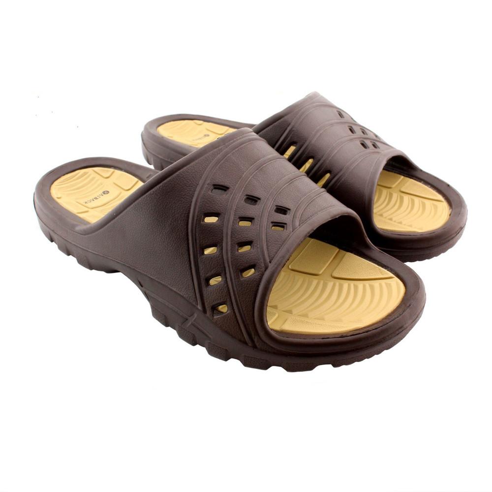 105f0c8c76df Kaiback Simple Slide Shower Sandals