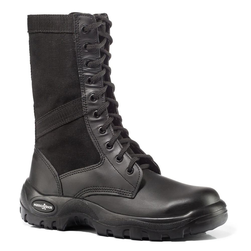 The MissionShoe - 4th Gen Boot
