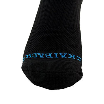 Kaiback Men's Performance Dress Socks (Multiple Pair Pack)