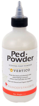 Ped Powder - An Organic Foot Powder