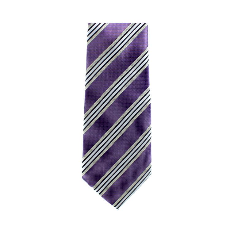 Kaiback Tagatie - Purple Stripe
