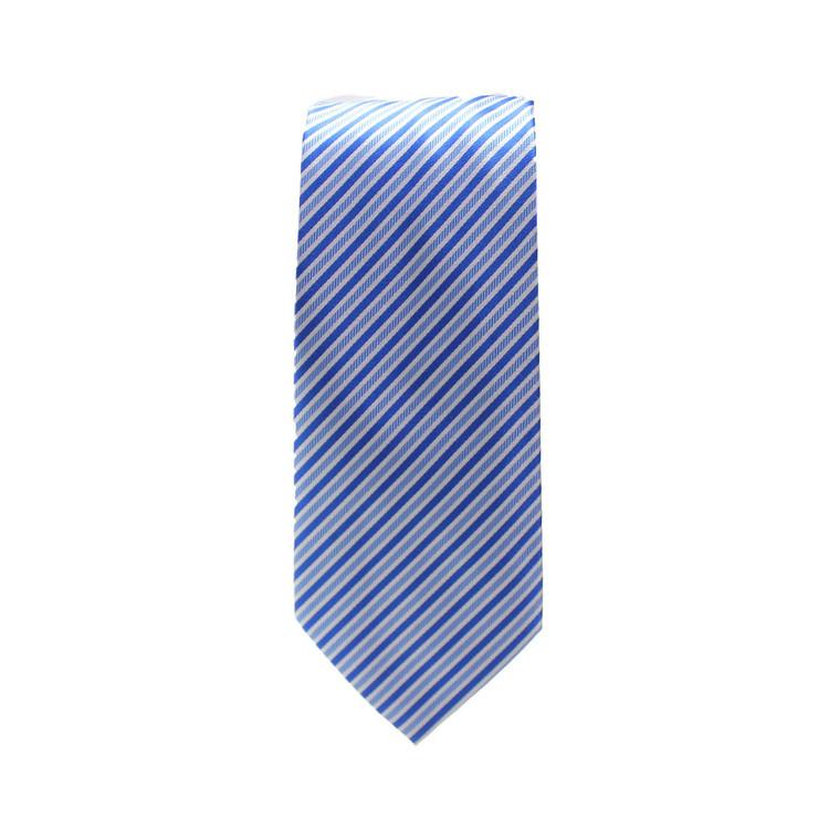 Kaiback Tagatie - Blue & Bluer Striped