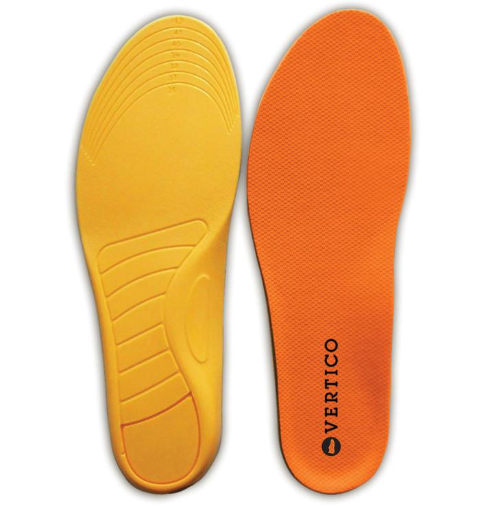 Vertico Sole Comfort - Memory Foam Shoe Insoles