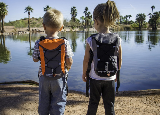ed08b9825e5 Toddler   Child Carrier Backpacks