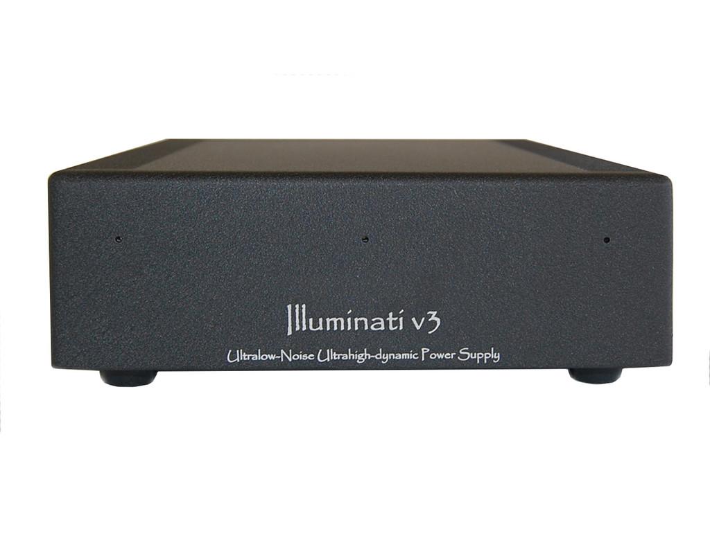 Illuminati v3 Front View