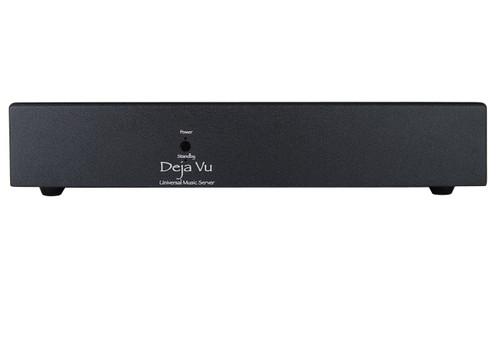 Deja Vu Music Server/Streamer Front View