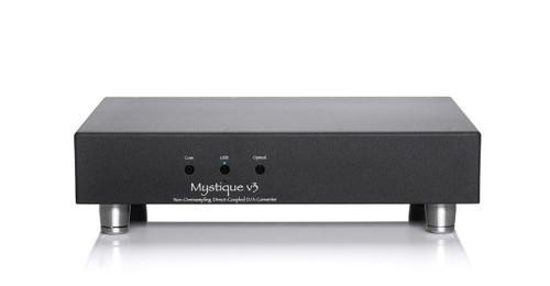 Mystique v3 D/A Converter - Optional Stillpoints Ultra SS Feet