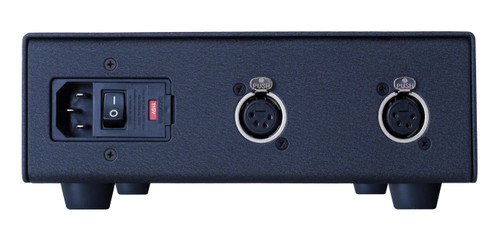 Joule v5 Power Supply Rear View (Dual Output)