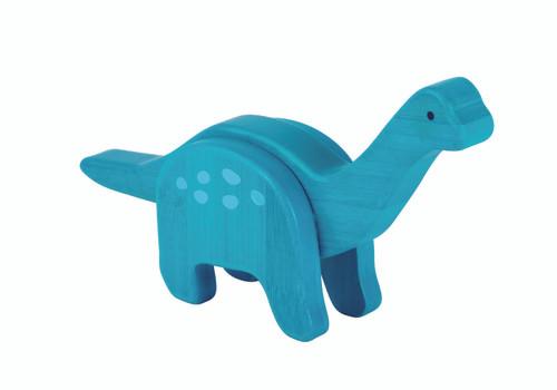 EverEarth Bamboo Brachiosaurus