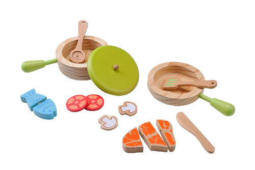 EverEarth Pots & Pans Cooking Set